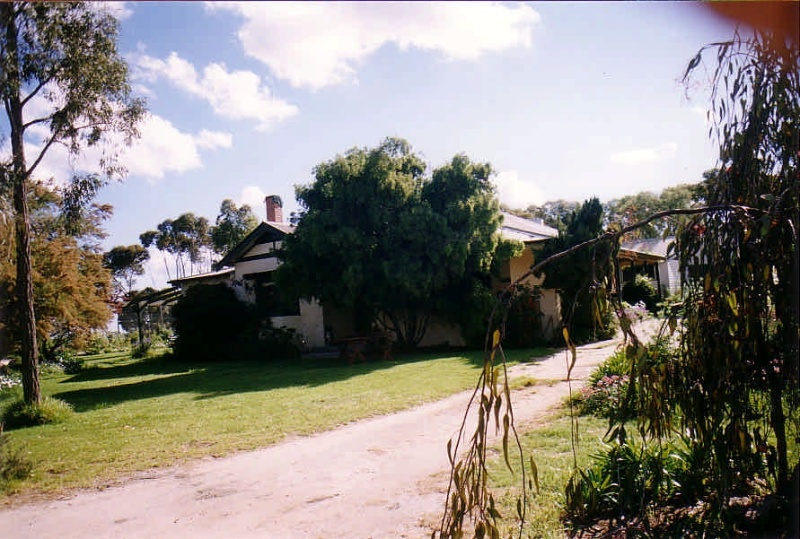 BA 04 - Shire of Northern Grampians - Stage 2 Heritage Study, 2004
