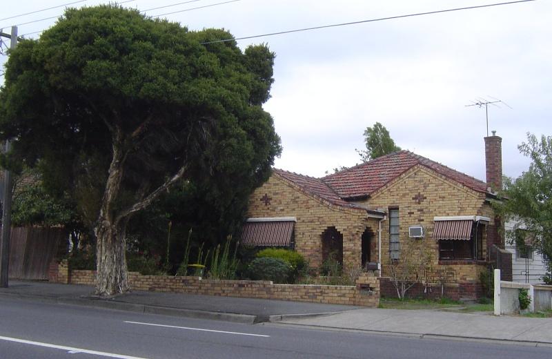 225-233 Bell Street, Coburg