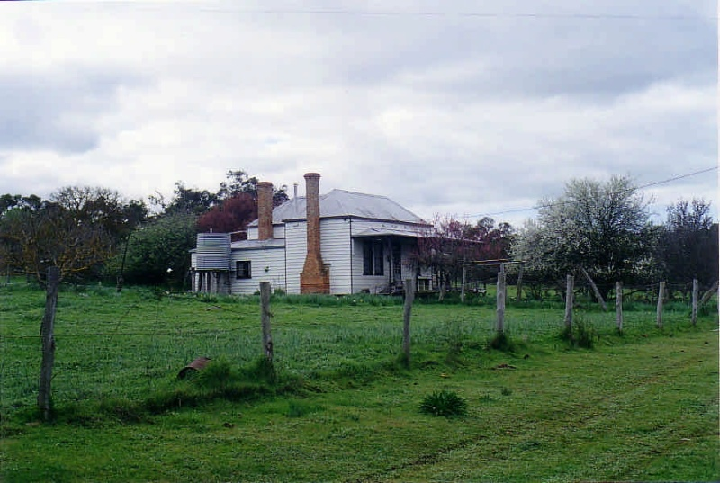 DL 10 - Shire of Northern Grampians - Stage 2 Heritage Study, 2004