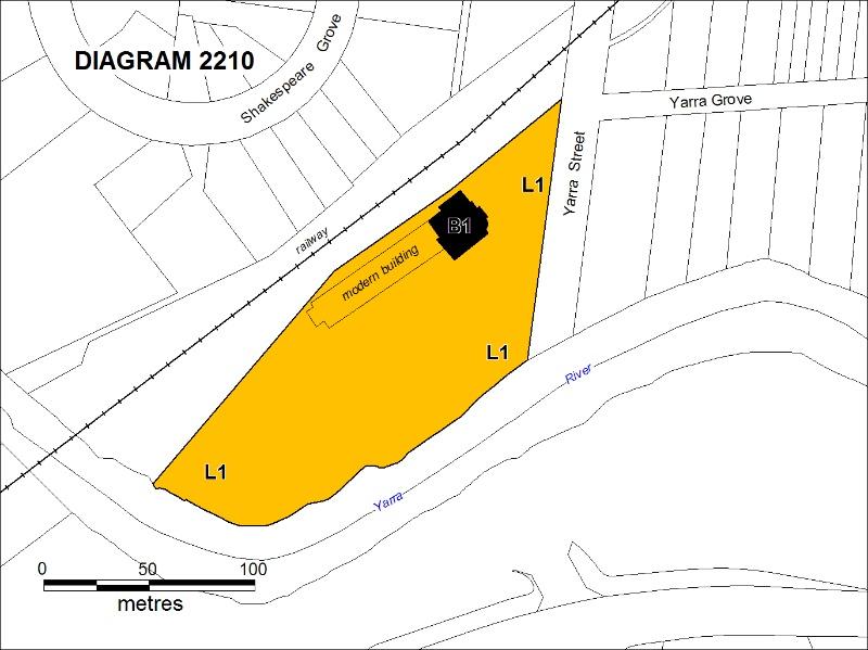 PROV H2210 tay creggan plan