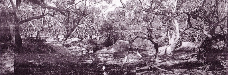 GW 48 - Shire of Northern Grampians - Stage 2 Heritage Study, 2004
