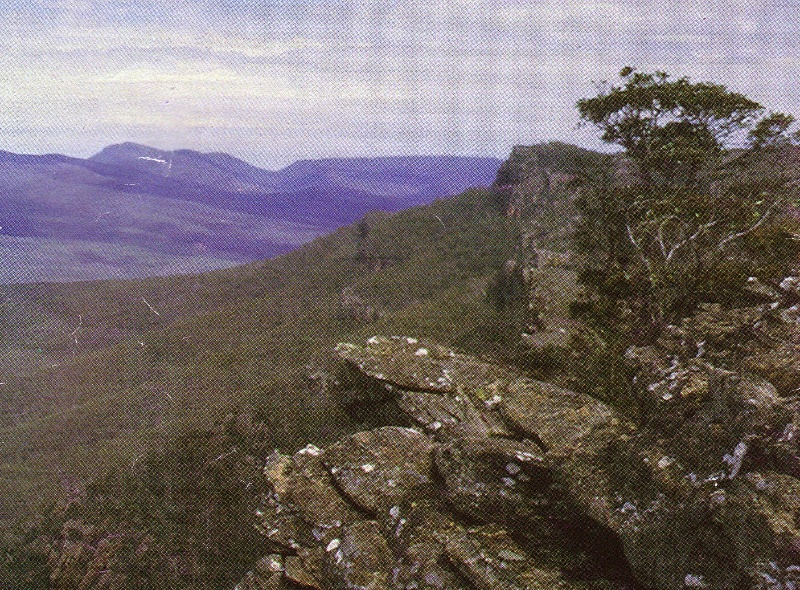 HG 01 - Shire of Northern Grampians - Stage 2 Heritage Study, 2004
