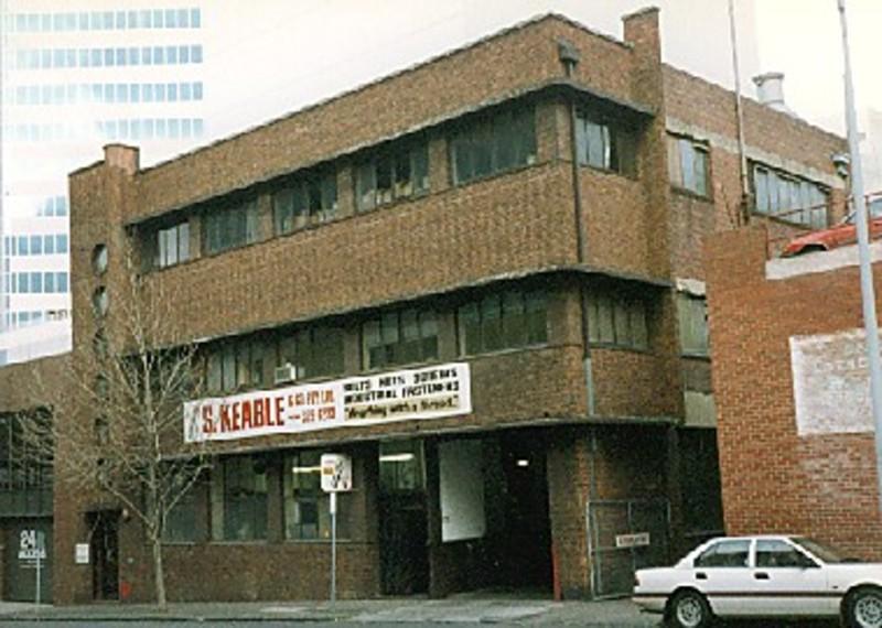 B6568 Grange Lynne Pty Ltd
