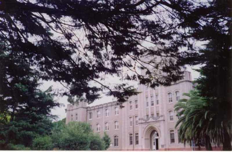B6434 Loyola College