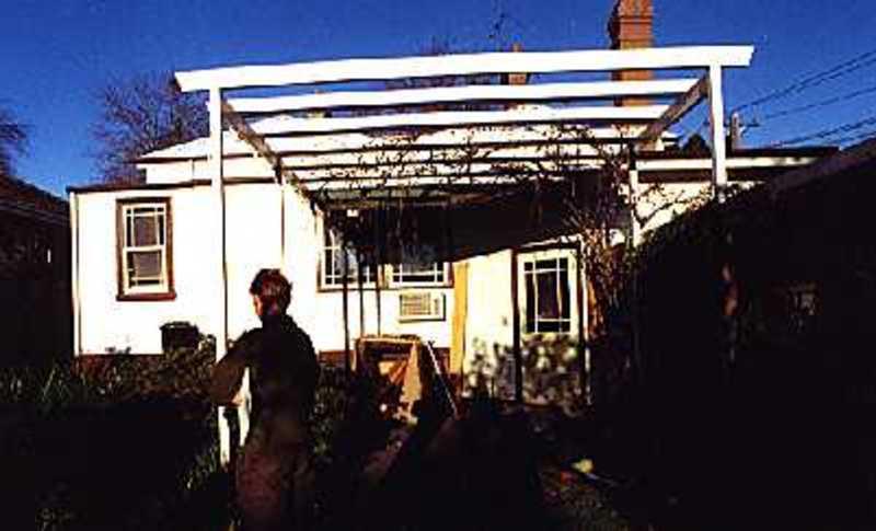 B6283 Maling House