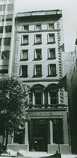 B4331 Former London & Lancashire Building