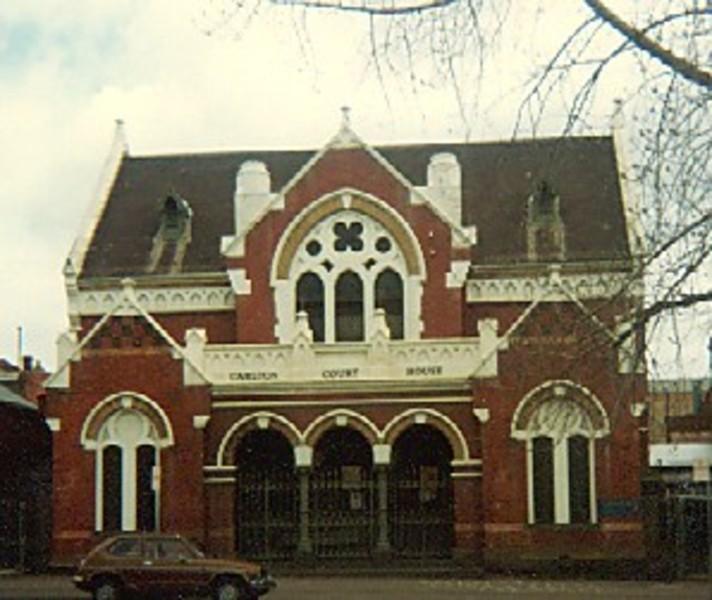 B5131 Court House