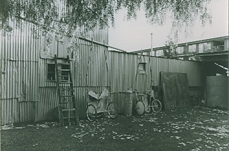 B5343 Stables