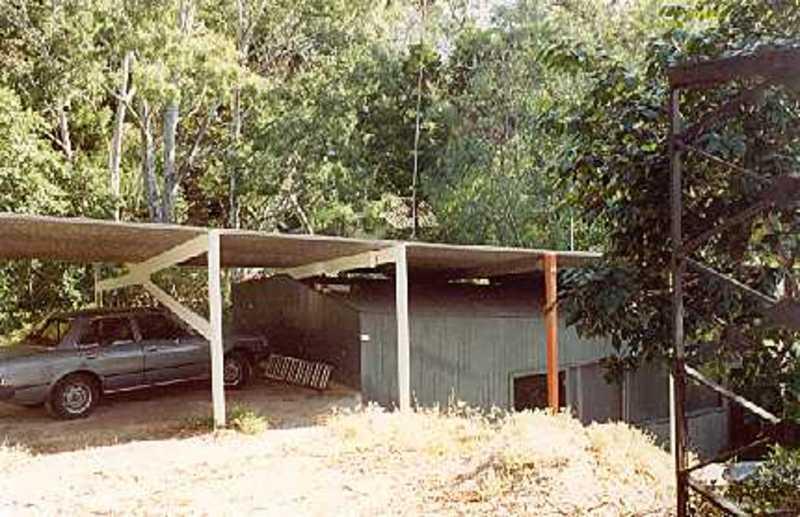 B6130 Clemson House