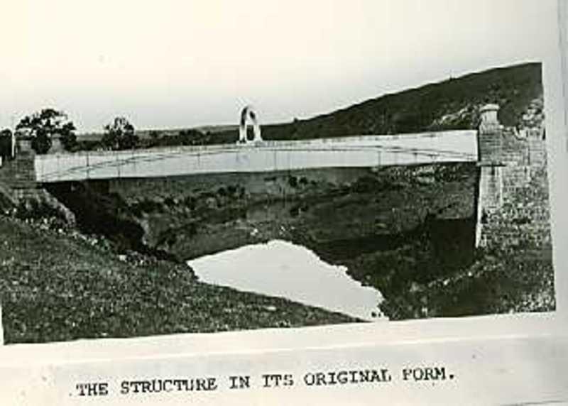 B1836 Iron Bridge