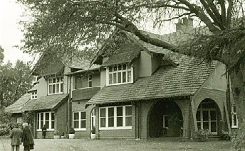 B4461 Edrington