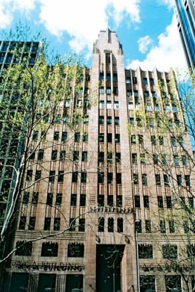 B6191 Australian Catholic Assurance Building