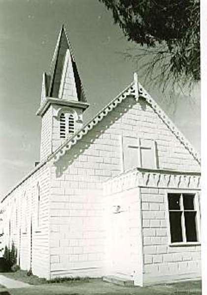 B3314 Former Primitive Methodist Church