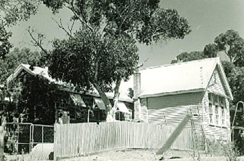 B2229 Bulla State School No 46