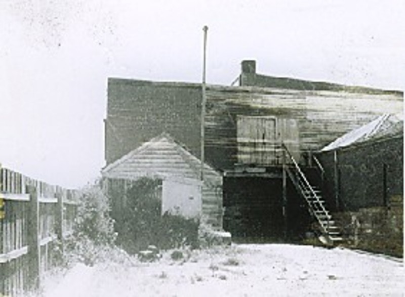 B4197 Old Bakery Building