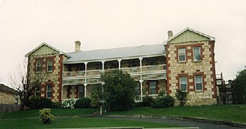 B6047 Marlborough House