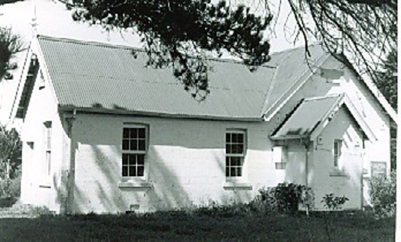 B1724 Progress Hall Flinders Rd Shoreham