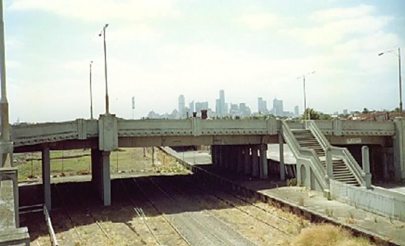 B6228 Centenary Bridge