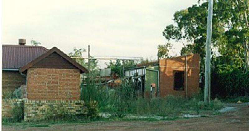 B5992 Box Hill Brickworks