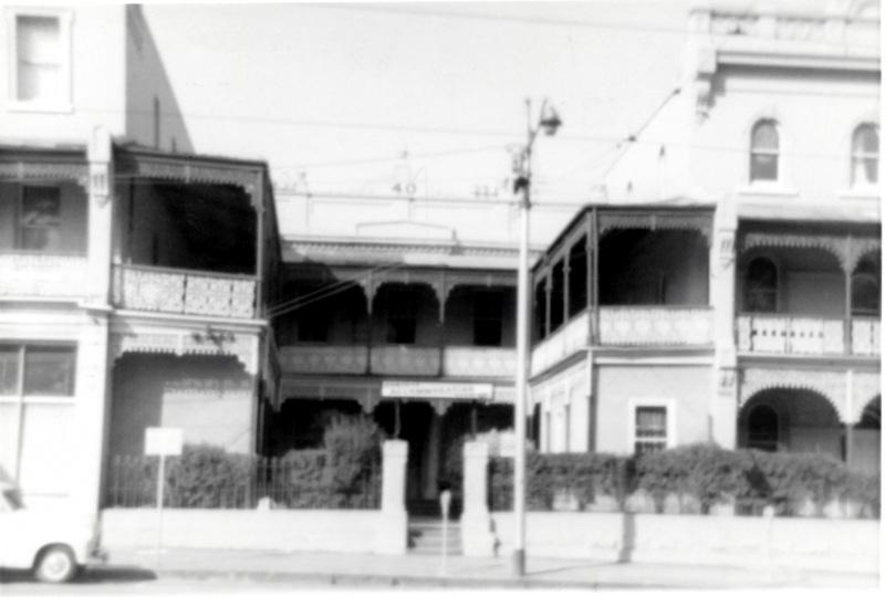 B0171 Osborne House Fitzroy