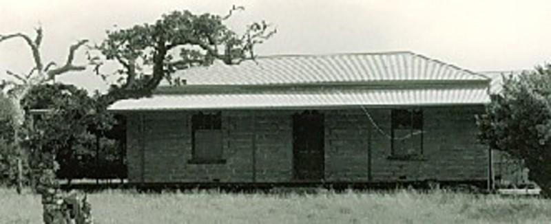 B2584 Glenample Homestead
