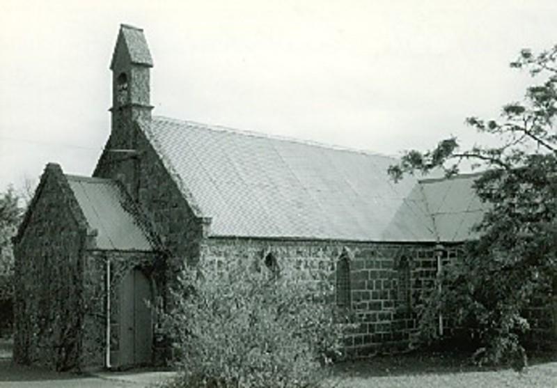 B3079 Presbyterian Church