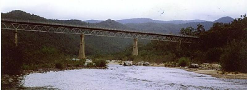 B6848 Mckillops Bridge