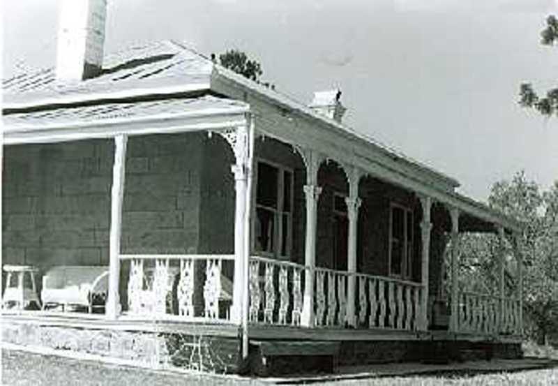 B2397 Adelaide Vale Homestead