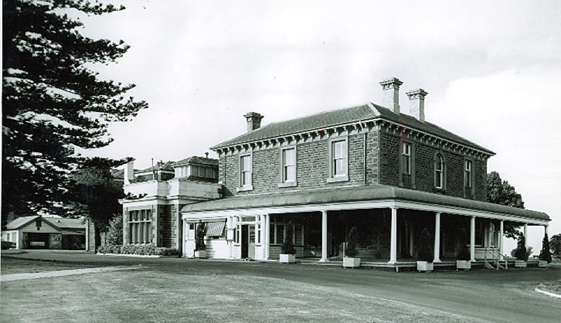B935 Osborne House