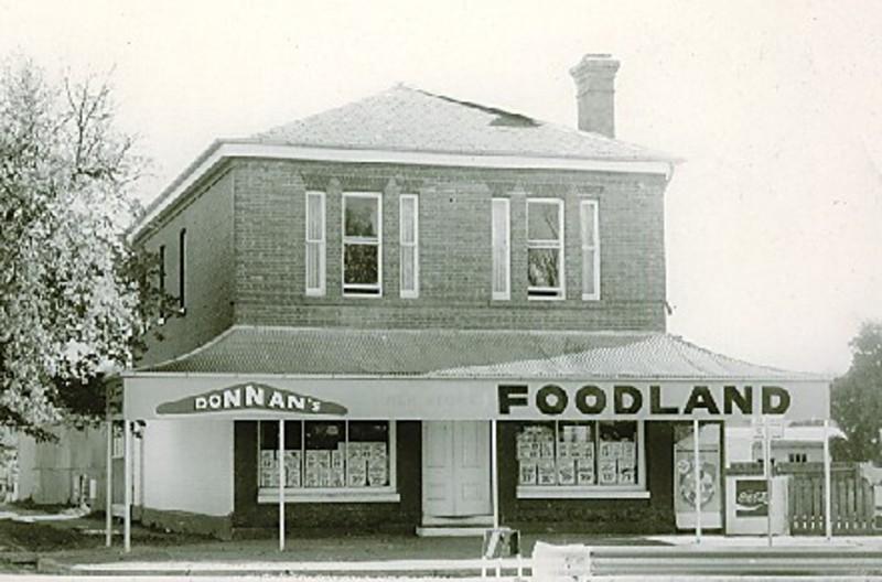 B3576 Former Corner Store
