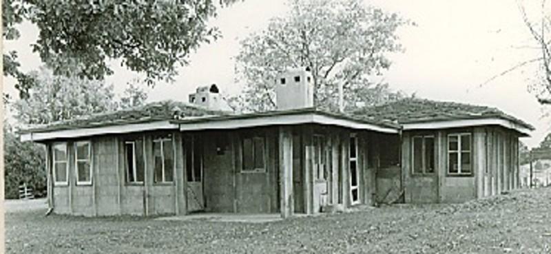 B4673 Wills House