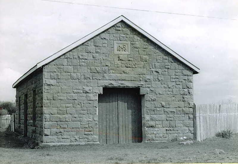 B1855 Bluestone Building Daylesford Rd Malmsbury