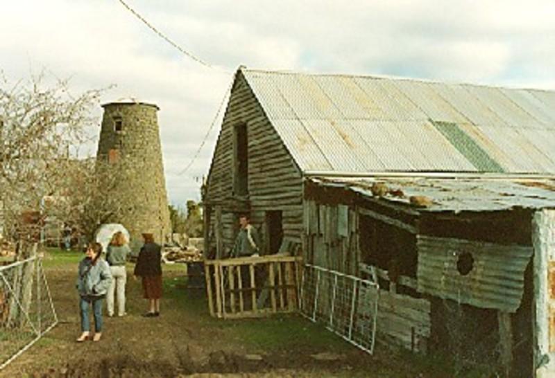 B1982 Windmill Farm