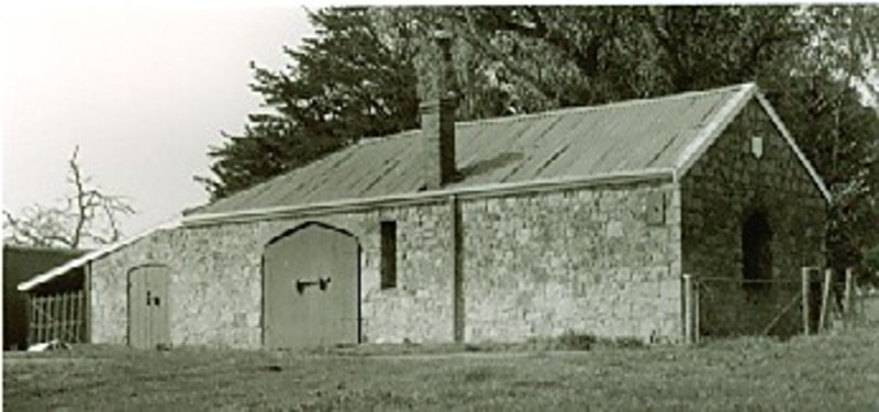 B2309 Stables Lal Lal House Yendon