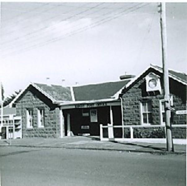 B2278 Post Office, KOROIT