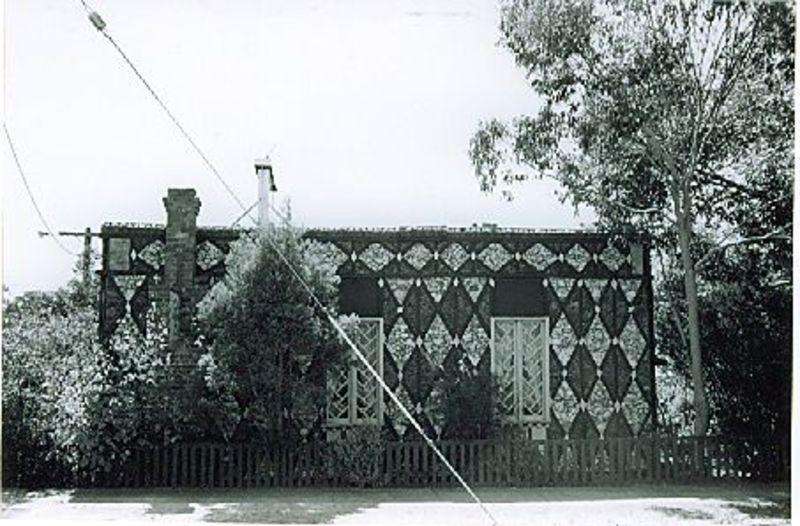 B0045 Diamond House, Stawell