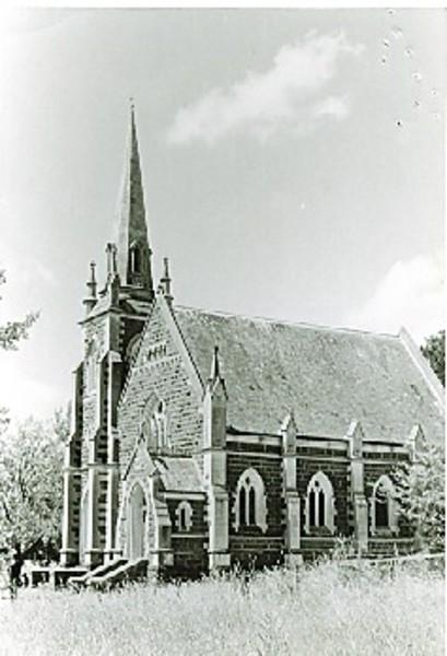 B2270 Uniting Church Snake Valley