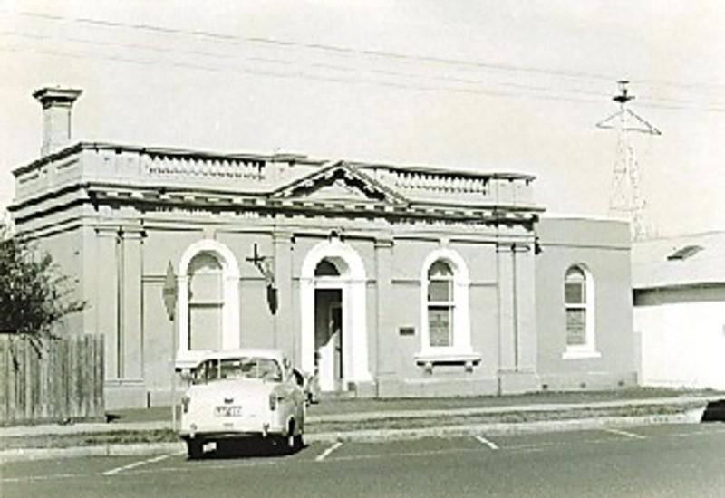 B2044 National Bank
