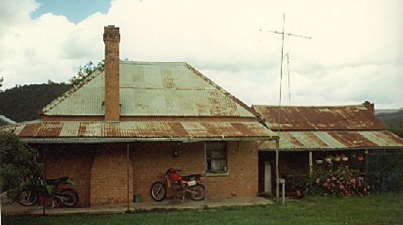 B2605 Simpson House