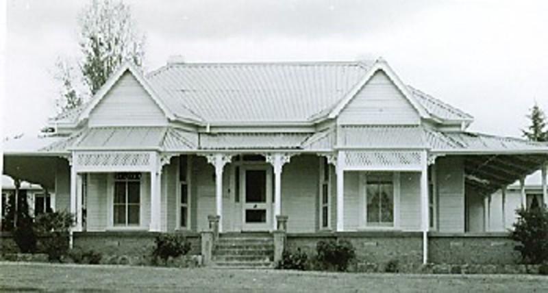 B4812 Tintaldra Homestead
