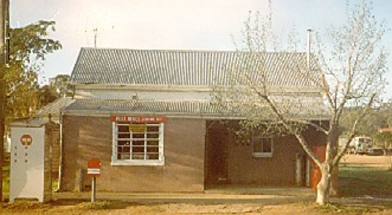 B5979 Post Office