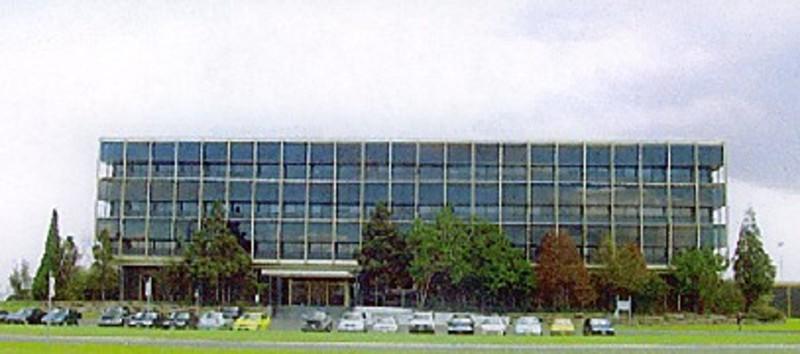 B7222 Ford Administration