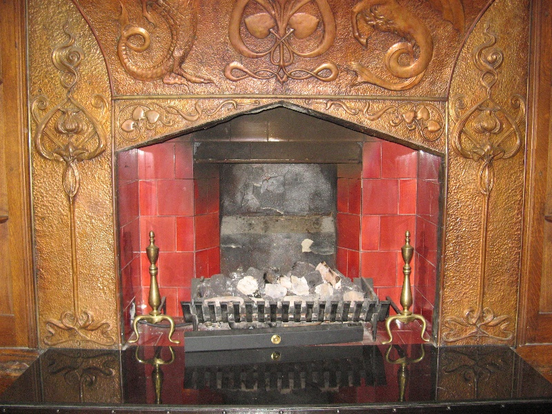 Tay Creggan_Hawthorn_billiard room fireplace_KJ_Feb 09