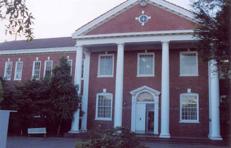 1969a - Brimbank City Council Post-contact Cultural Heritage Study 1999
