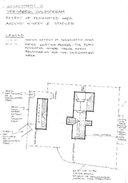 H0694 yeringberg plan a