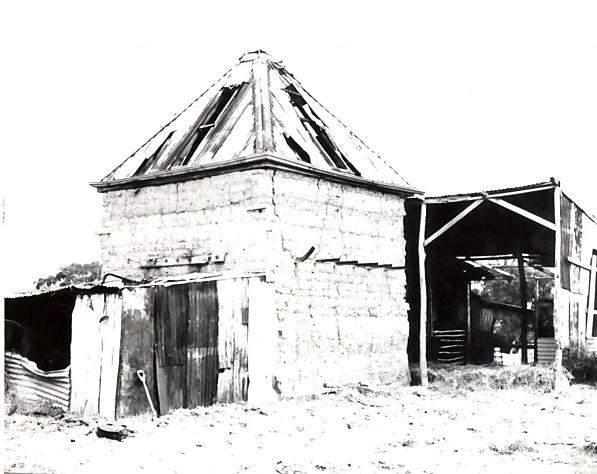 B2242 Chicory Kiln