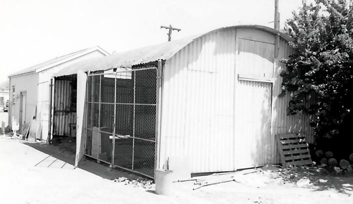 B5311 Iron Store