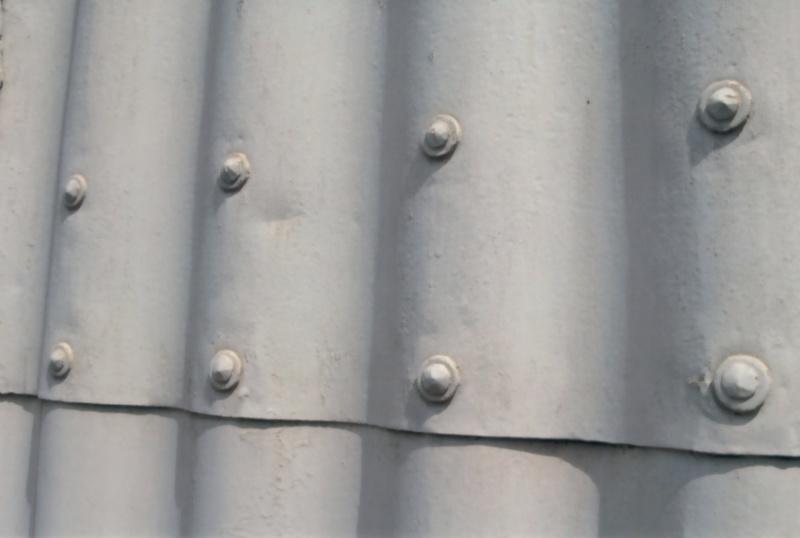 67162 B5311 Iron Store detail NW facade