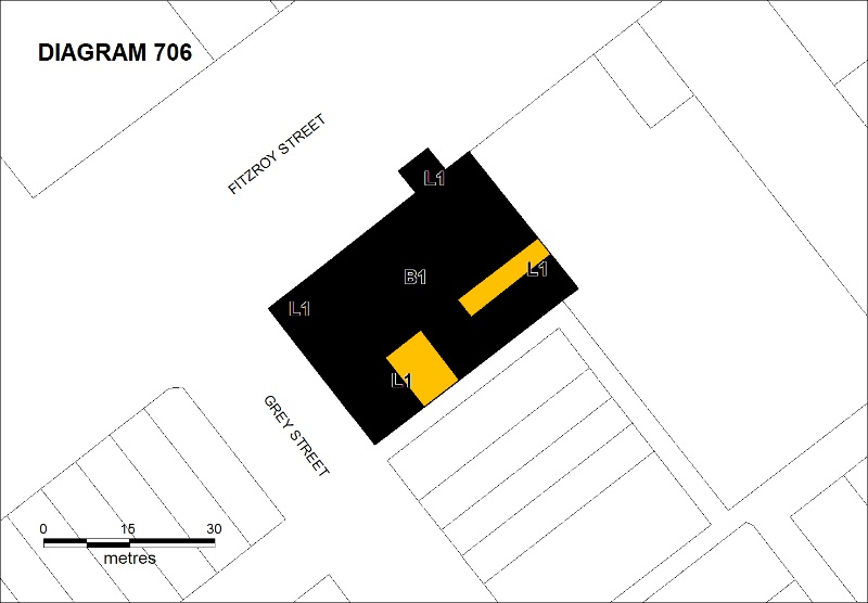 H0706 george hotel revised plan (May 2009)
