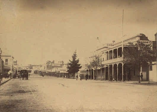SL 185b - Stawell Historical Society Collection.